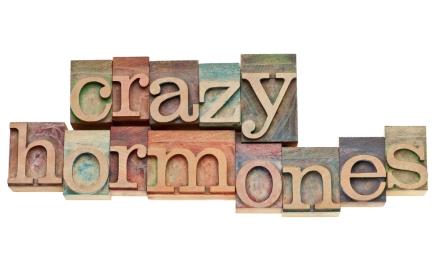 IVF TTC Infertility Crazy Hormones