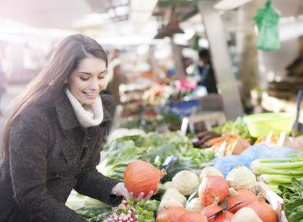 Food and TTC infertility, fertility